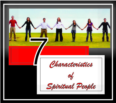 characteristics of spirituality You have a unique profile of 24 character strengths learn your strengths by taking the free, research-based via survey and apply them to live a happier, more.