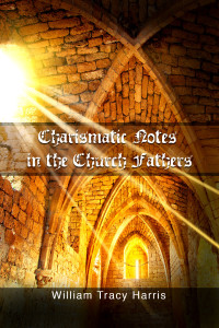 Charismatic Notes Front Cover
