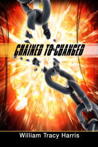 Chained to Changed 4x6 Front Cover
