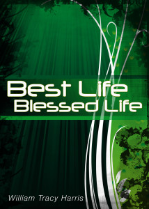 Best Life Blessed Life Front Cover